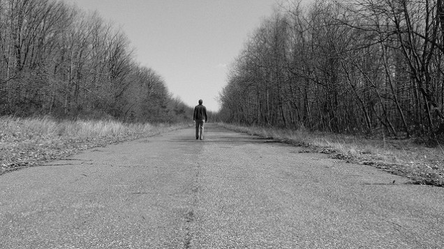 Lonely Road 24.3.16