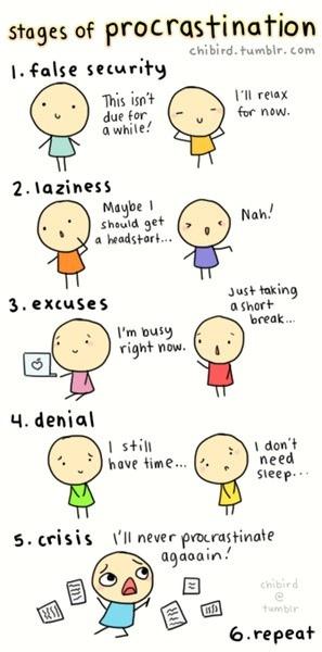 Procrastinationjpg