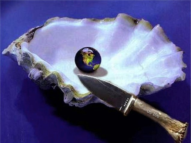world-is-your-oyster